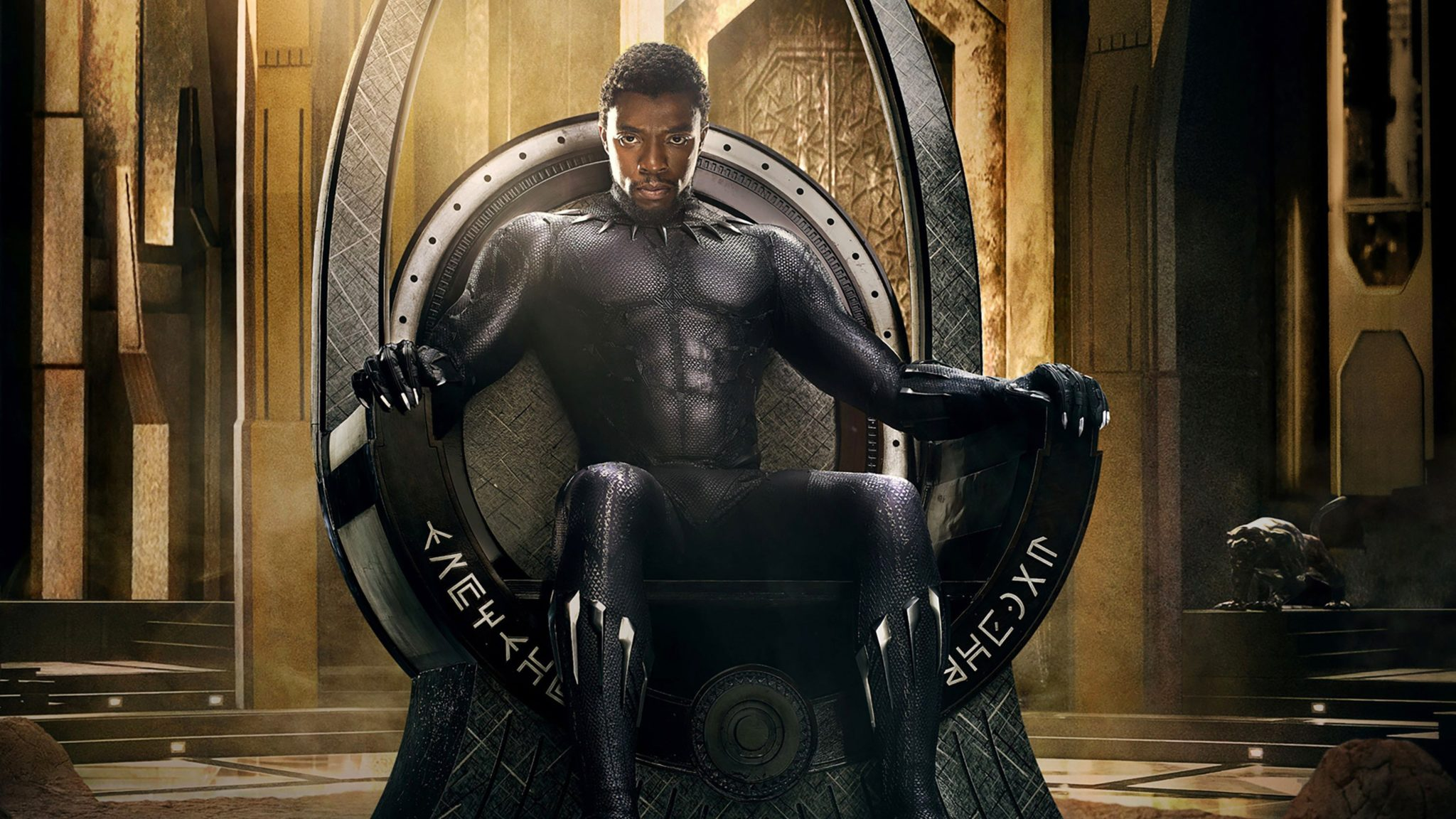 Black Panther Movie Review The Hollywood Shuffle Southwest Tribune